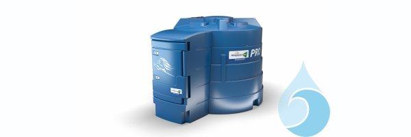BlueMaster STANDARD AdBlue Tankanlagen