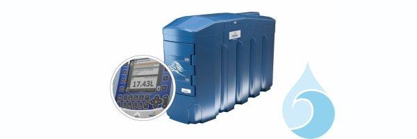 BlueMaster PRO® AdBlue Tanks mit Titan Access Management System