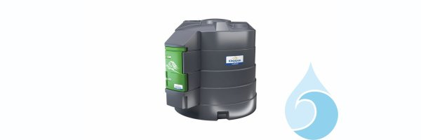 FuelMaster Dieseltankanlagen für die Lagerung von Diesel