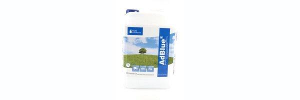 AdBlue Harnstofflösung