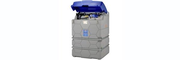 Adblue CUBE 1500 - 2500 Liter