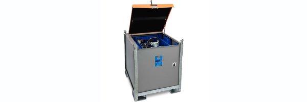 Blue-Mobil Pro PE 980 Liter