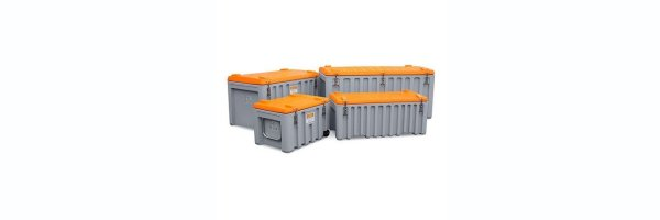 CEMBOX Transportbox