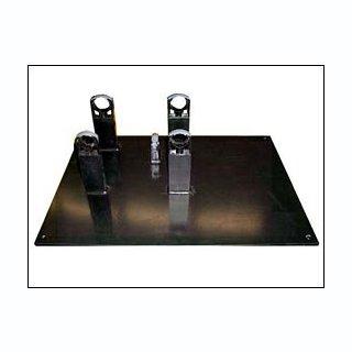 Doppelpumpenkonsole für Doppelpumpenanlage