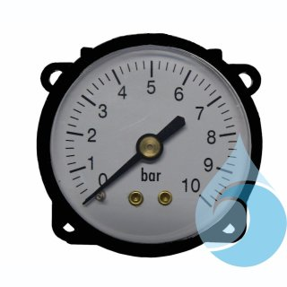 GEP Manometer für KIT 02