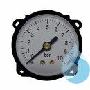 GEP Manometer für KIT 02