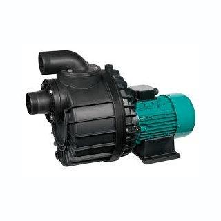 Nadorself 200 T Gegenstrompumpe  (400V)