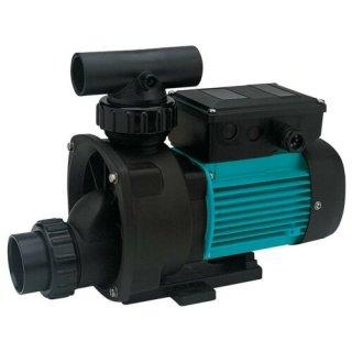 Tiper 2-125 M Whirlpoolpumpe 230V , normalansaugend