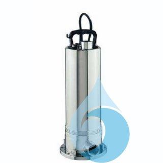 Vigila Rain 1250 M A 230 V - Unterwasserpumpe geeignet für schwimmende Entnahme