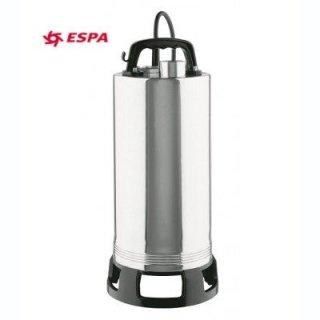 Vigilex SS 1100 M A 230 V - Schmutzwasserpumpe m. Freistromlaufrad
