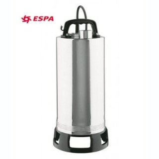 Vigilex SS 850 M A 230V - Schmutzwasserpumpe m. Freistromlaufrad