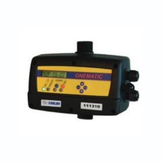 Druckschalter Onematic Steuerung,Druckschalter,max. 2200W