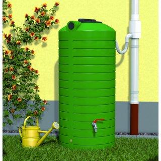 Garten Regenwasser-Set Stabilix