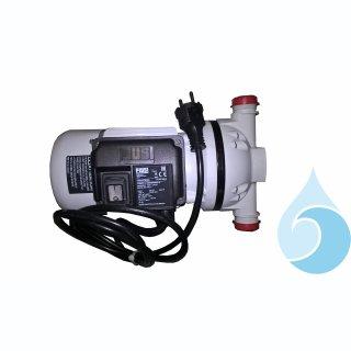 Membranpumpe 230 V für AdBlue 40 l/min