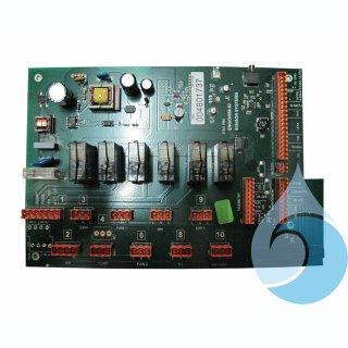 TMS Box Power Board Ver. 1.40