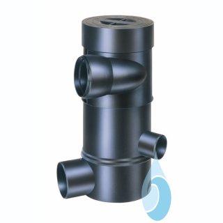Wisy WFF 150, Maschenweite 0,44 mm, ohne Verlängerungsrohr