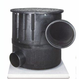 WFF 300 kurz mit abgedichtetem Kunststoffdeckel
