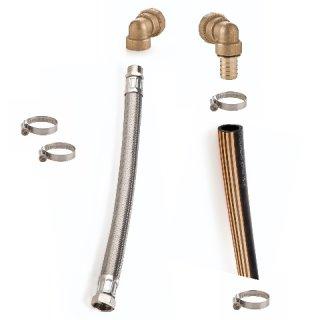 OPTIMA Zisternen-Anschluss-Set