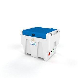 AdBlue-TruckMaster 430 Liter 12V - 35l/min ohne Zählwerk