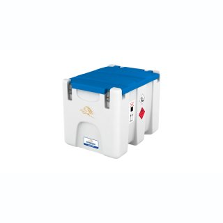 AdBlue-TruckMaster 200 Liter, 12 V, 35 l/min, mit Zählwerk