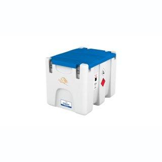 AdBlue-TruckMaster 200 Liter, 24 V, 35 l/min, mit Zählwerk
