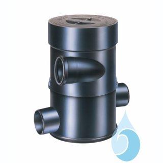 Wisy WFF 150, Maschenweite 0,28 mm, ohne Verlängerungsrohr