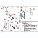 DAB AquaProf Basic Platine Pos. 10 (RWS) ab Serie N.10 NEU