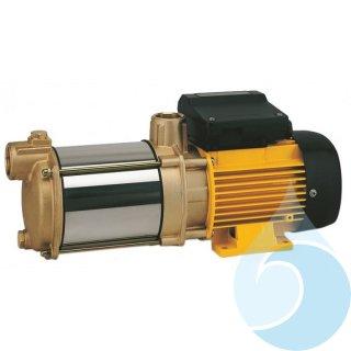 Saug- und Druckpumpe Aspri Plus ohne Schaltautomat 15/3 - 34,0 m
