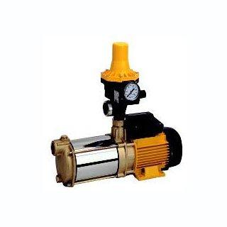 Hauswasserwerk Aspri 25-4 inkl Durchflusswächter Kit 02-4