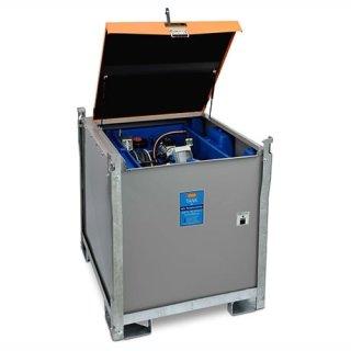 Blue-Mobil PRO PE 980 Liter Premium