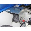 Adblue Cube Tank Basic Outdoor 2500 Liter mit Klappdeckel ohne Tankautomat