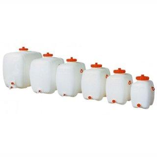 PE-Getränkefass (lebensmittelecht) 100 Liter