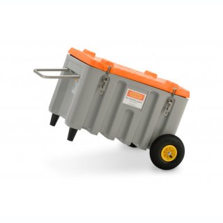 Cembox Trolley 150 Liter Offroad
