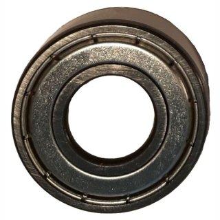 Rillenkugellager 6202-2Z-C3 für Aspri 15