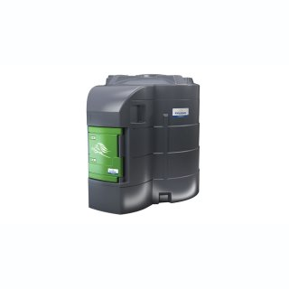 FuelMaster Pro 9000 Liter mit Tankdatenerfassung AMS, 72 l/min
