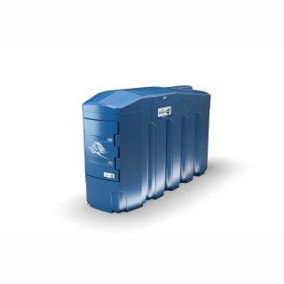 BlueMaster Standard Tankanlage mit TMS 4000 Liter