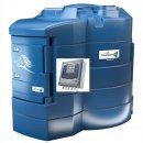 BlueMaster Pro Tankanlage mit AMS 5000 Liter mit Klimapaket