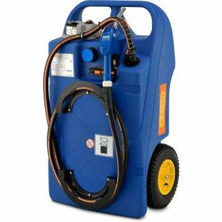 Adblue Trolley 60 Liter mit Centri SP 30