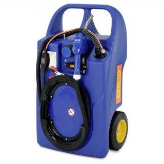 Adblue Trolley 100 Liter mit Centri SP 30