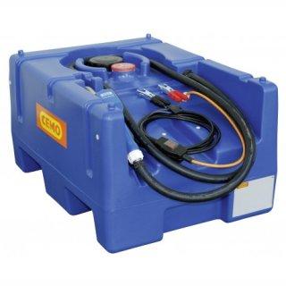 Blue-Mobil Easy T 125 Liter ohne Klappdeckel ohne Akku LiFePO