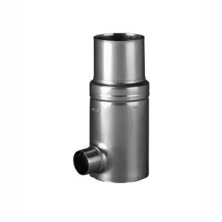 GRS 110 VA Garten-Regensammler f. Kunststoff-Fallrohre mit Filtereinsatz f. DN 100