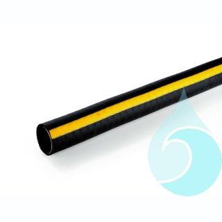 """Saugschlauch 1 1/2"""" , Material: PVC-Compound , max. Unterdruck 0,8 bar, max. Überdruck 3 bar"""""""