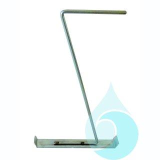 Aushebebügel WFF 100/150 zum Herausnehmen des Filtereinsatzes, L=30 cm