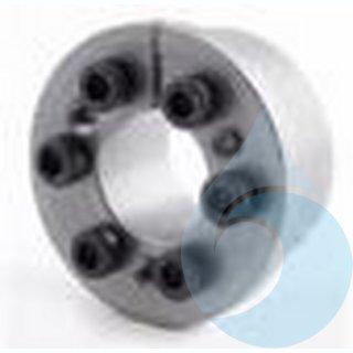 Spannelement unterer Zahnkranz für Welle BC 30mm/ 65mm