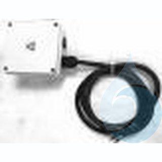Kondensatorbox für BA/BB in der Anlage (incl. Kondensator 3 (µf)
