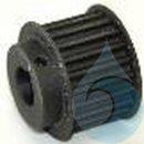 Kleines Zahnrad für Getriebe BC (3cm breit 2cm Dorn)